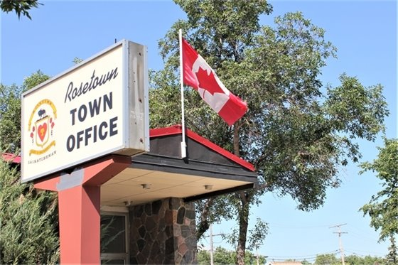 Image of town office