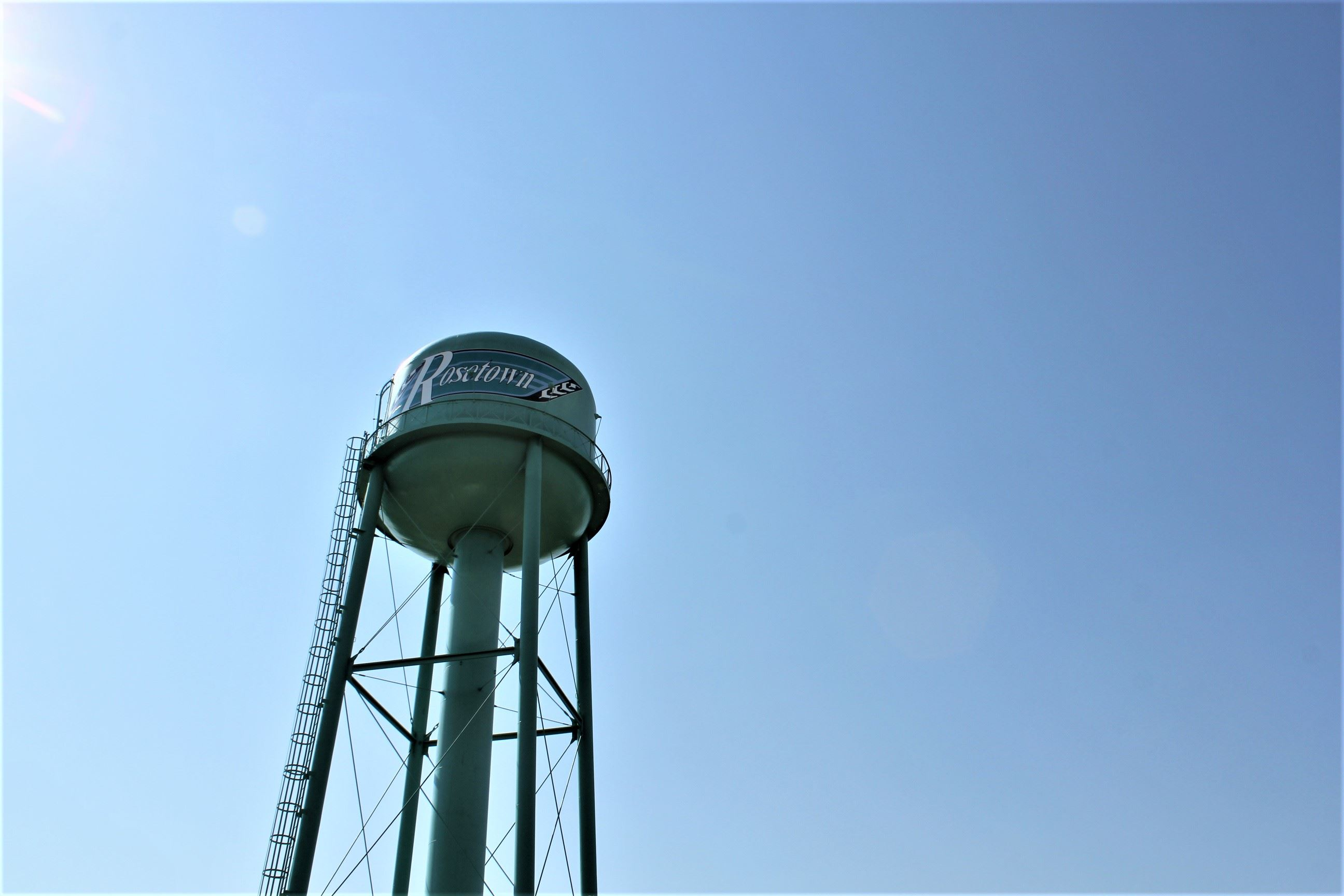 Image of Water Tower