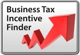 business tax incentive