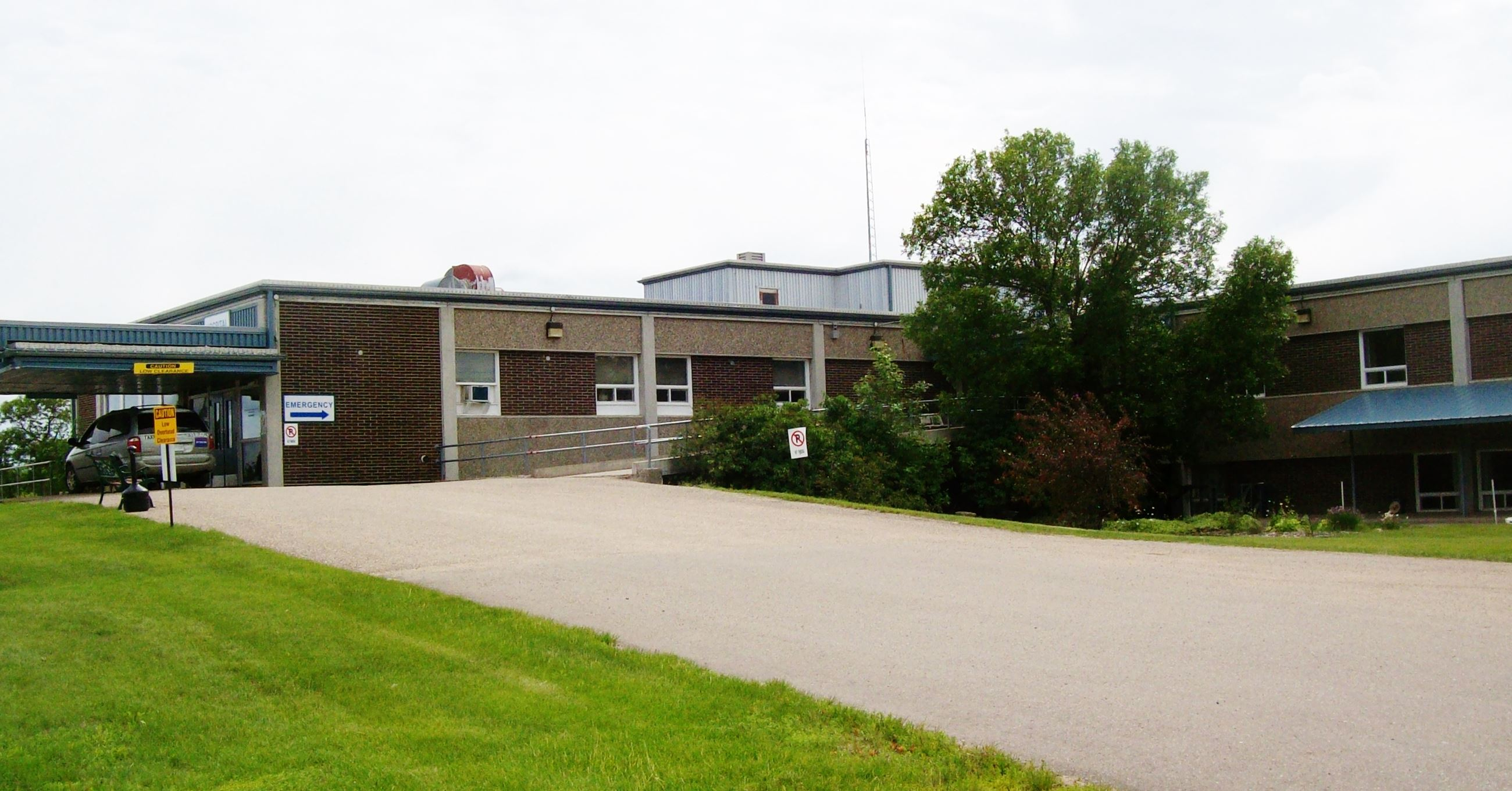 Rosetown and District Health Centre