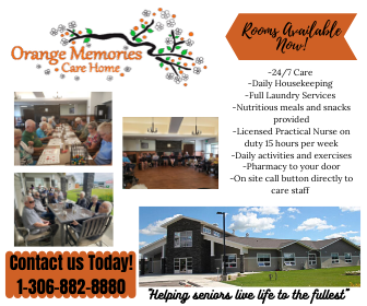 Orange Memories Rooms Available